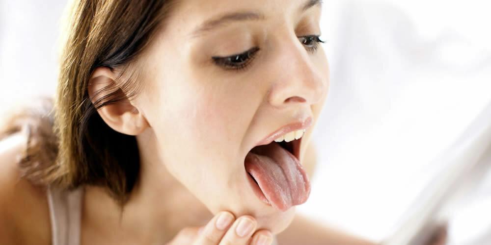 Blaue Zunge Welche Krankheit