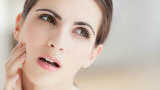 Ist Kieferknacken gefährlich?
