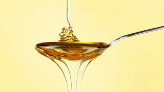 Medizinischer Honig