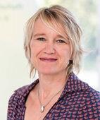 Antje Gahl, Ernährungswissenschaftlerin