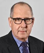 Prof. Dieter Riemann, Psychologe und Schlafforscher, Uniklinik Freiburg