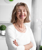 Dr. Dagma Hauner ist Ernährungsmedizinerin am Münchner Klinikum rechts der Isar der TU München