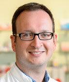 Apotheker Marco Bubnick