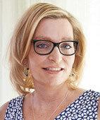 Therese de Liz, Psychologin und psychologische Psychotherapeutin