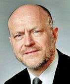 Professor Karl Lenz, Professor für Mikrosoziologie