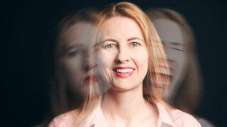 Bipolare Persönlichkeitsstörung (Symbolbild)