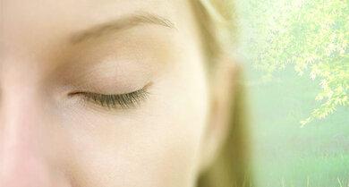 Wer Zeit in der Natur verbringt, steigert nicht nur sein psychisches  Wohlbefinden. Auch die Augen profitieren