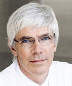 Professor Horst Helbig ist Direktor der Uni-Augenklinik Regensburg