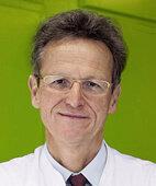 Professor Christian Trautwein