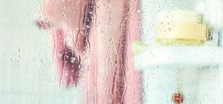 Dusche Tropfen Beschlagen Legionellen