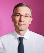 Professor Tobias Renkawitz, Orthopäde, Universität Regensburg