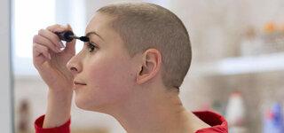 Schminkseminare für Krebskranke