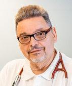 Dr. Michael Barczok, Internist und Pneumologe in Ulm