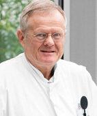 Professor Armin Grau ist Chefart der Neurologischen Klinik am Klinikum Ludwigshafen
