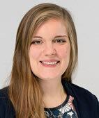 Bianca Maurer war bis März 2019 Pressesprecherin und Leiterin des Teams Öffentlichkeitsarbeit bei der Deutschen Zöliakie Gesellschaft e. V.