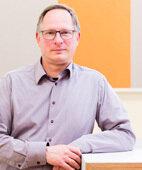 Professor Stefan Engeli, Vorstandsmitglied der Deutschen Adipositas-Gesellschaft