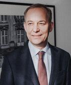 Professor Peter Zwanzger, Angst-Experte und ärztlicher Direktor am kbo-Inn-Salzach-Klinikum in Wasserburg am Inn