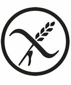 Das europaweit gültige Glutenfrei-Symbol wird vergeben von der Deutschen Zöliakie-Gesellschaft