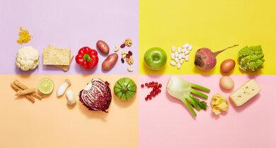 """""""Je weniger Fleisch, desto besser"""", sagt Professor Andreas Michalsen. Dafür darf es dann beim Gemüse gerne mehr sein"""