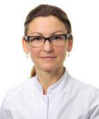 PD. Dr. med. Helga Török
