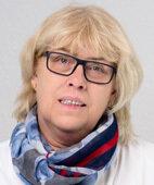 Sofia Beisel ist wissenschaftliche Mitarbeiterin bei der Deutschen Zöliakie Gesellschaft