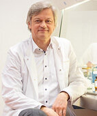 Prof. Artur Mayerhofer, Anatomisches Institut der Universität München