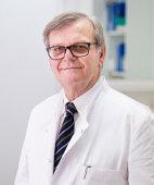Professor Gerd Gross hat zusammen mit Kollegen die neue ärztliche Behandlungsleitlinie zu Zoster entwickelt