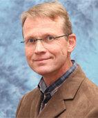 Dr. Gerd Schauerte ist ärztlicher Direktor im Asthmazentrum des CJD in Berchtesgaden