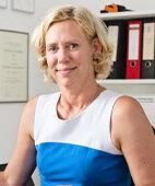 Professorin Esther von Stebut-Borschitz, Universitätsklinikum Köln