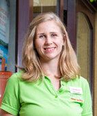 Rebecca Rippe, Apothekerin aus Bremen, hat sich auf Mikronährstoffe spezialisiert