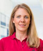 Claudia Hussels-Kapitza leitet eine Apotheke in Remscheid