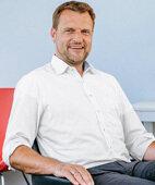 Professor Björn Enno Hermanns kämpft für die Kassenzulassung der systemischen Therapie