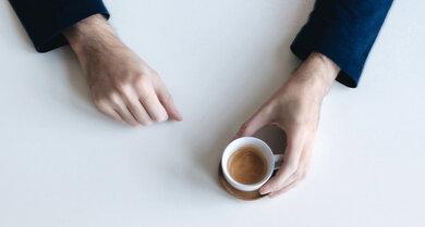 Wachmacher: Ein kräftiger Espresso gehört für viele am Morgen einfach dazu