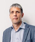 Professor Matthias Schulze ist Ernährungswissenschaftler und leitet die Abteilung Molekulare Epidemologie am Deutschen Institut für Ernährungsforschung Potsdam-Rehbrücke (DIfE)