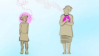 Allergie Heuschnupfen Entwicklung Jugend Alter
