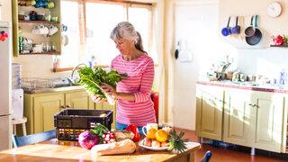 Coronavirus Gesund Leben Senioren