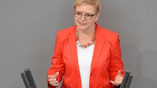 Coronavirus Gesundheitsamt Interview Politikerin Ärzte in der Krise Interview Sabine Dittmar