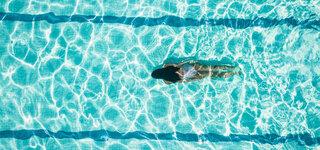 Coronavirus Lockerungen Schwimmbad Schwimmen Erholung