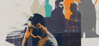 Coronavirus Zunahme Gewalt gegen Männer Scham schämen hilflos Verzweifelt Seelisch Belastet niedergeschlagen