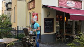 Coronavirus Lockerungen Berlin Wiedereröffnung