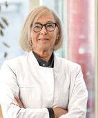 Luise Mann, Apothekeninhaberin aus dem saarländischen Schiffweiler