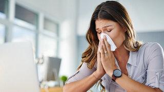 news Corona-Erkältung-Grippe-Allergie
