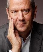 Professor Jürgen Margraf, Angst-Forscher und Lehrstuhlinhaber für Klinische Psychologie und Psychotherapie, Ruhr-Universität Bochum