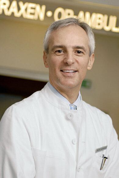 Professor Dr. med. Carl-Ludwig Schönfeld