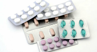 Manche Arzneien können das Gewicht beeinflussen