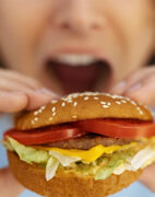 Dickmacher: Fastfood enthält oft viele Kalorien