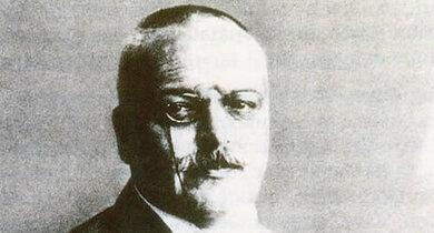 Der Arzt Alois Alzheimer