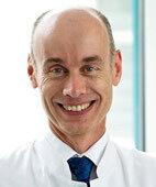Unser Experte: Dr. Frank Huber, Facharzt für Neurologie