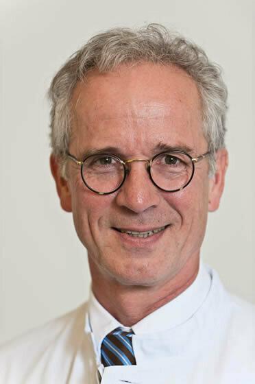 Beratender Experte: Professor Dr. Joachim Röther