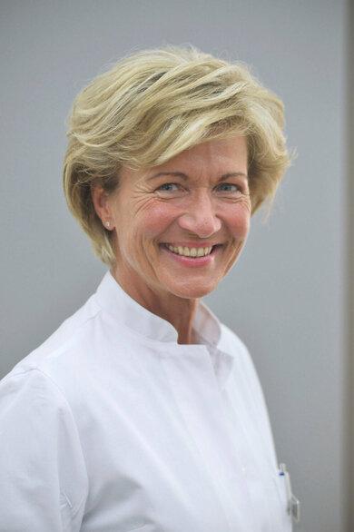 Unsere Expertin: Frau Professor Schumm-Draeger
